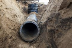 キッチンだけじゃない?排水管清掃の重要性