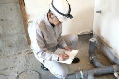 給排水・衛生設備工事をするのってどんなとき?