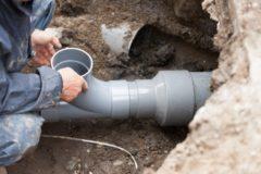 排水管の清掃って自分でもできる?