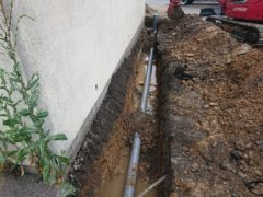 排水管やトラップ桝の洗浄・清掃のことなら安心して弊社におまかせください!